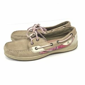 Sperry Bluefish 2 Eye Topsider Loafers Slip On